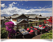 Lijiang Old Town Resort